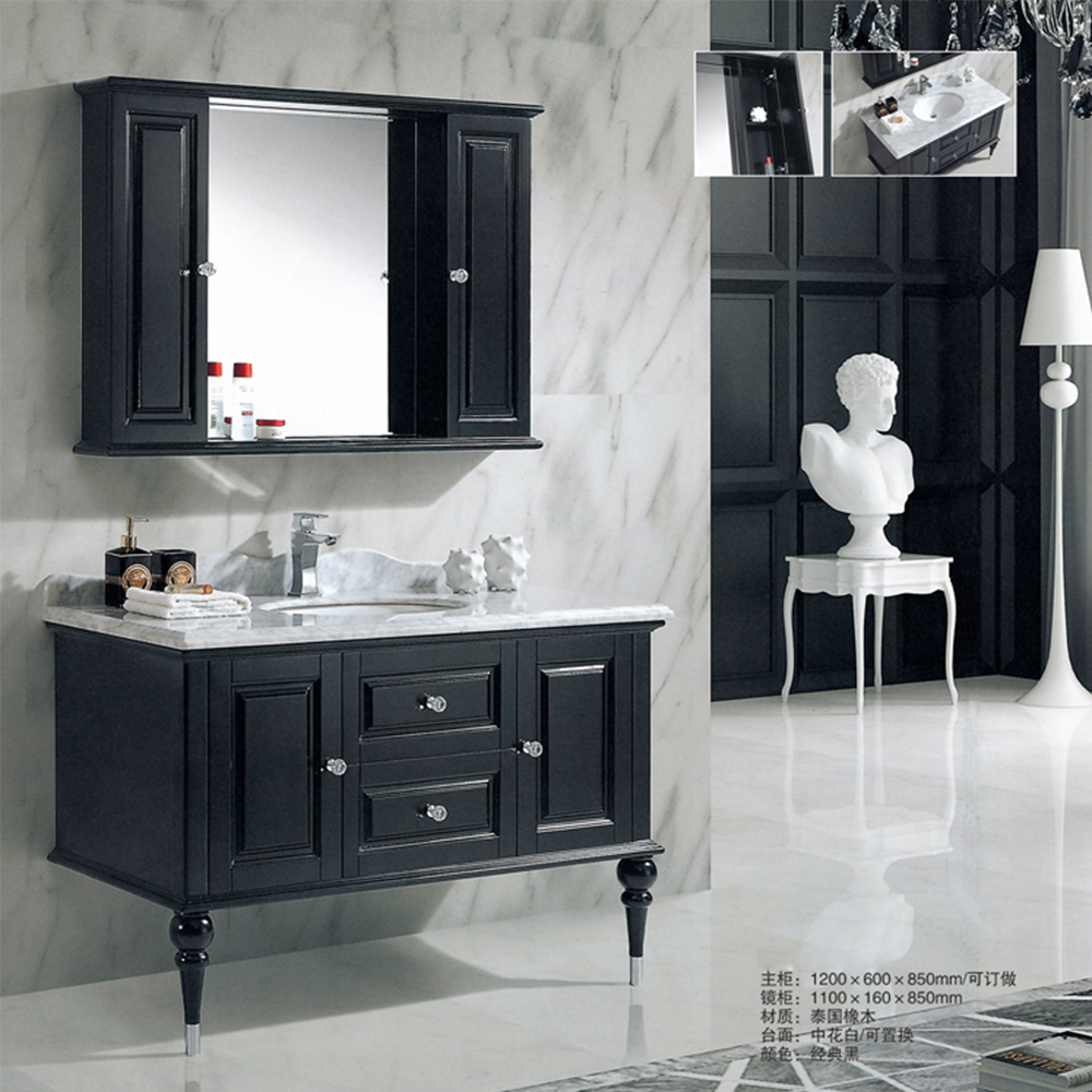 Hs G13146 Black Lacquer Bath Vanities French Provincial Vanity German Bathroom Furniture Manufacturer Buy Black Lacquer Bath Vanities French Provincial Vanity German Bathroom Furniture Manufacturer Product On Alibaba Com