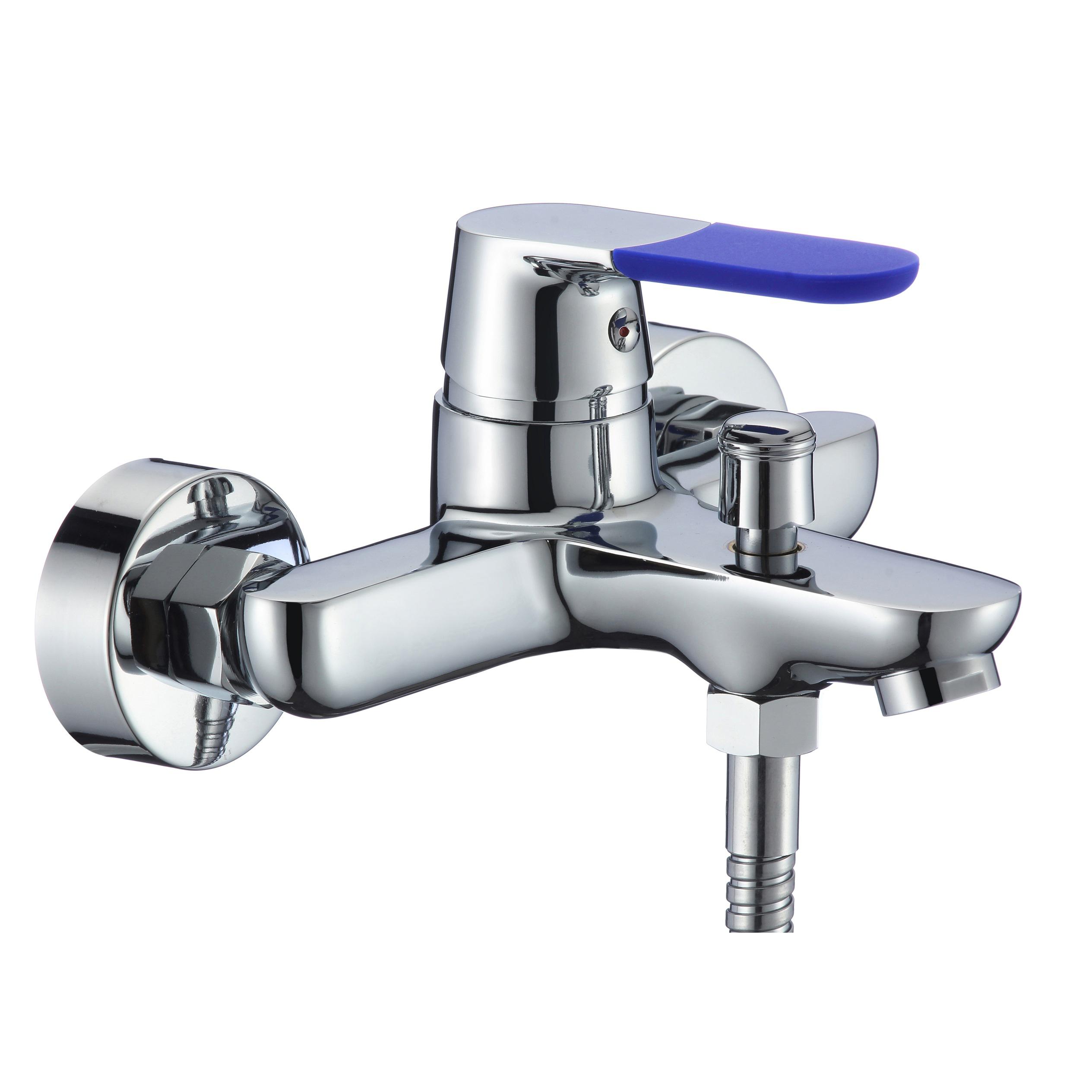 B0074-F Китай для ванной комнаты из цинкового кран, Новый цинковый смеситель для горячей и холодной воды, Цинковый водопроводной