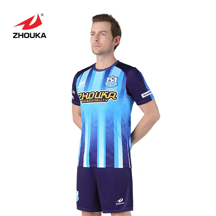 Wholesale Soccer Jersey Set Full Sublimation Football Uniform Custom Football Jerseys Online Sublimation Sport Jersey New Model - Buy Sublimation ...