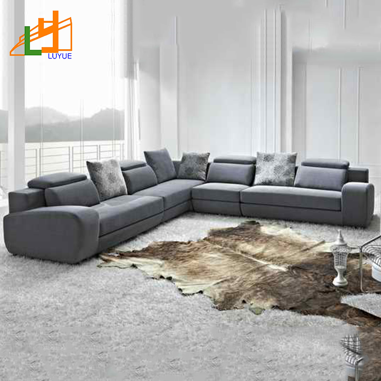 Cheap Price L Shape Fabric Sofa Home Furniture Modern Nice Sofa S8724 Buy Modern Nice Sofa Home Furniture Cheap L Shape Sofa Product On Alibaba Com
