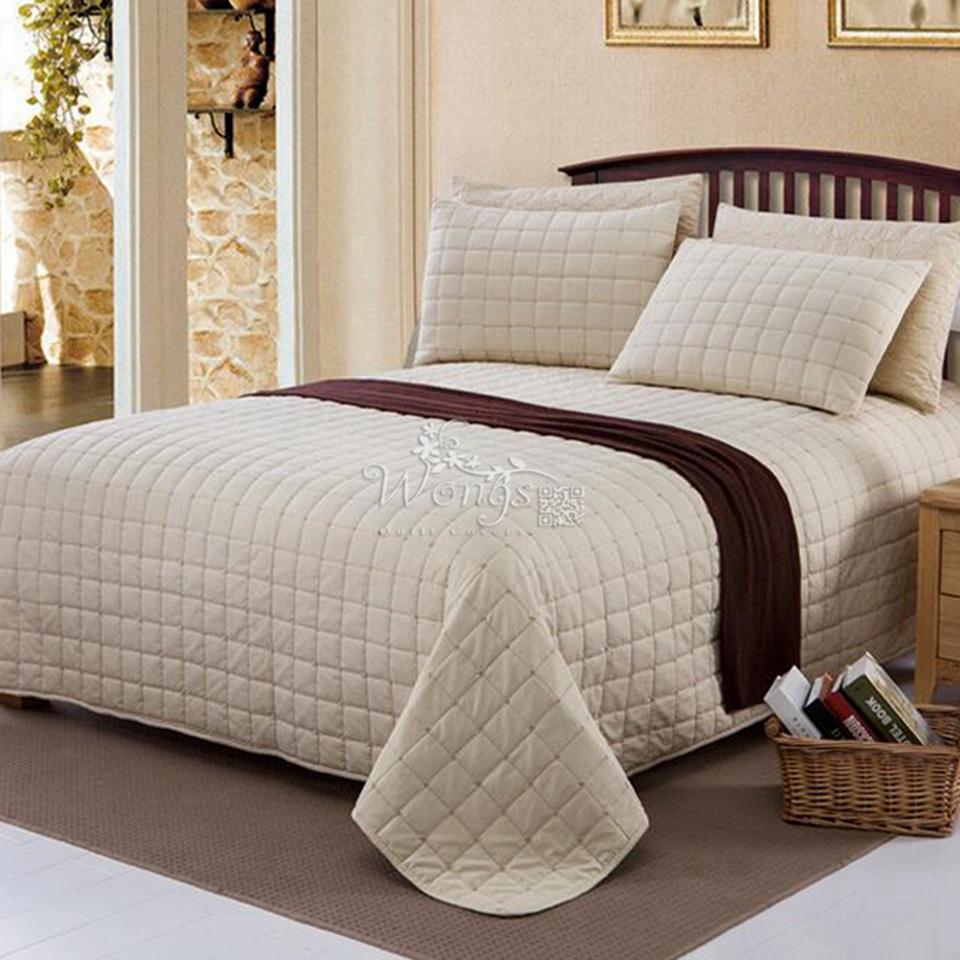 achetez en gros de luxe matelass couvre lits en ligne des grossistes de luxe matelass couvre. Black Bedroom Furniture Sets. Home Design Ideas