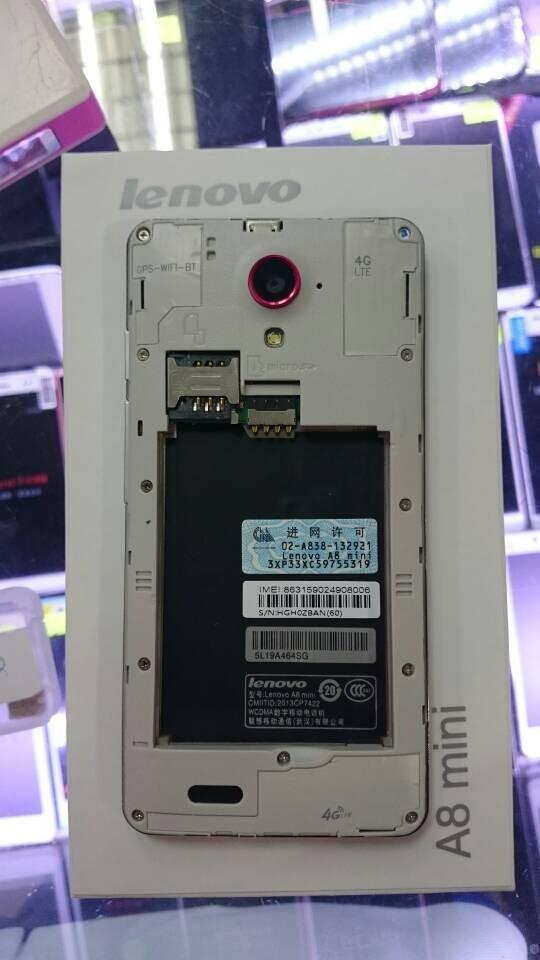 Подделки смартфонов Lenovo  Будьте осторожны - Подделки