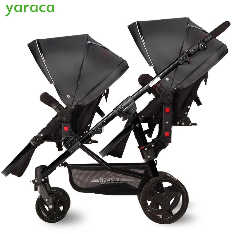 online kaufen gro handel twin kinderwagen aus china twin kinderwagen gro h ndler. Black Bedroom Furniture Sets. Home Design Ideas