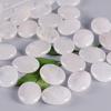 WHITE crystal