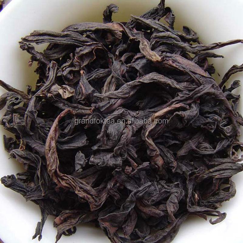Imperial Fujina Rou Gui Cinnamon Wuyi cliff Oolong Tea - 4uTea | 4uTea.com
