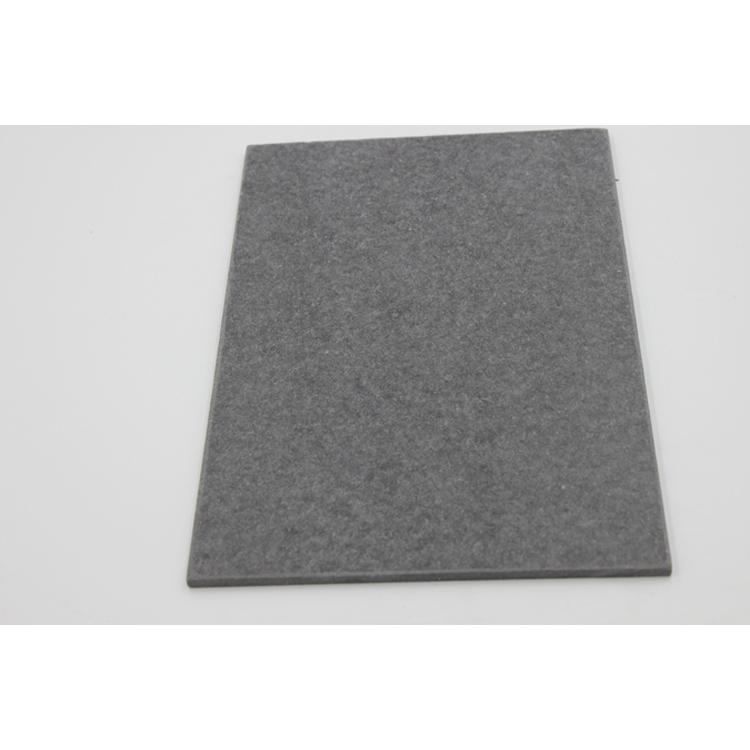 Partition Wall Wood Grain Fiber Cement Board