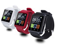 retail box Bluetooth Smart Watch U8 WristWatch digital sport watches for IOS Android Samsung phone