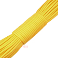 100ft 7 Strands 4MM Paracord 550 Rope Cord for Camping Outdoor Survival