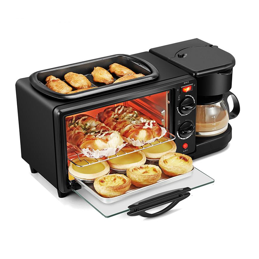 2019 г., Antronic, лидер продаж, кофеварка для завтрака с верхним грилем