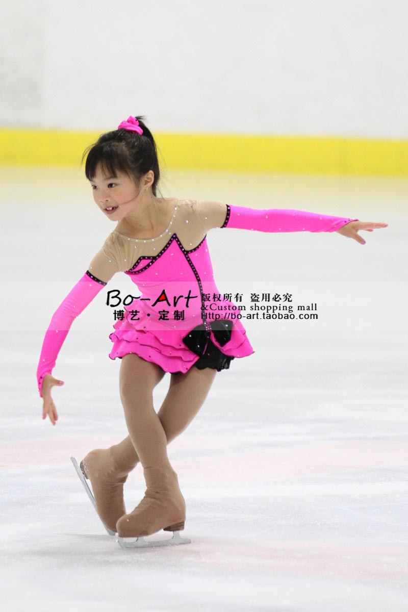 Aliexpress.com : Buy child ice skating clothing ...
