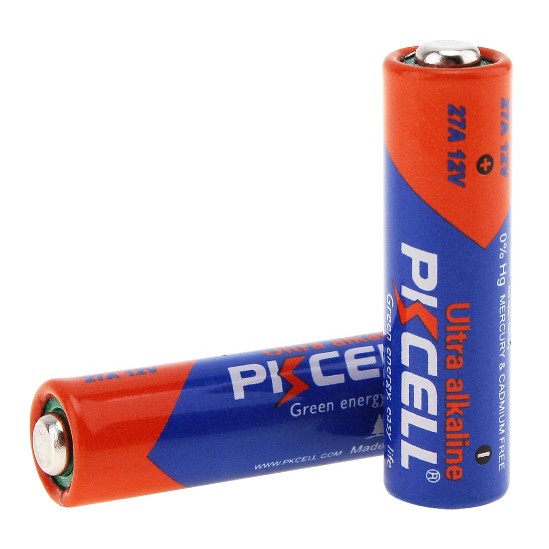2017 NEW 15Pcs/3card 27A Battery 12V MN27 GP27A A27 L828 Battery For Doorbell Alkaline Batteries ...