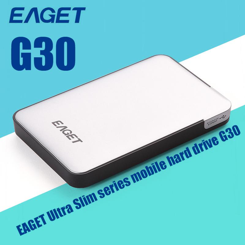 Hot Sale Eaget G30 External Hard Drive High Speed HDD ...
