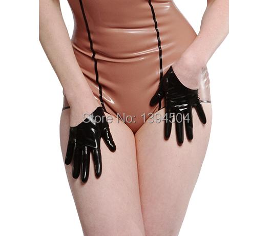 Latex Gloves Sex 8