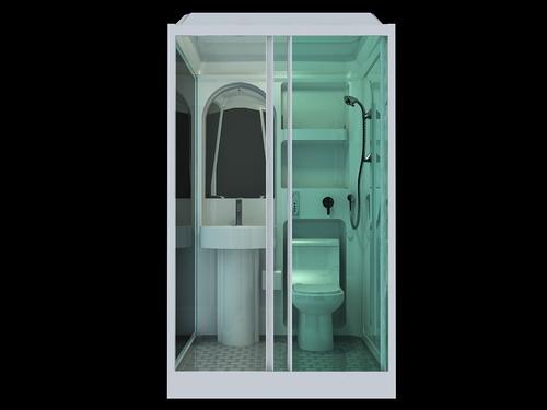 All In One Bathroom Units Prefab Bathroom Buy Prefab