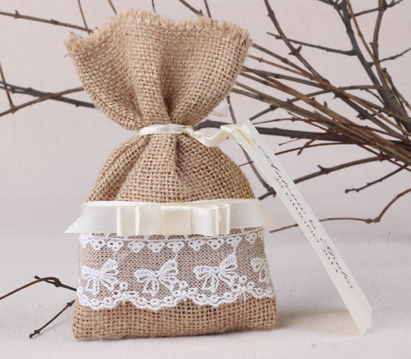 Online Buy Wholesale Lace Favor Bags From China Lace Favor