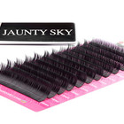 Beauty Eyelash Extensions Whole Mink Eyelashes Free Samples Korean Beauty Synthetic Mink Eyelash Extensions With Your Own Brand Packaging