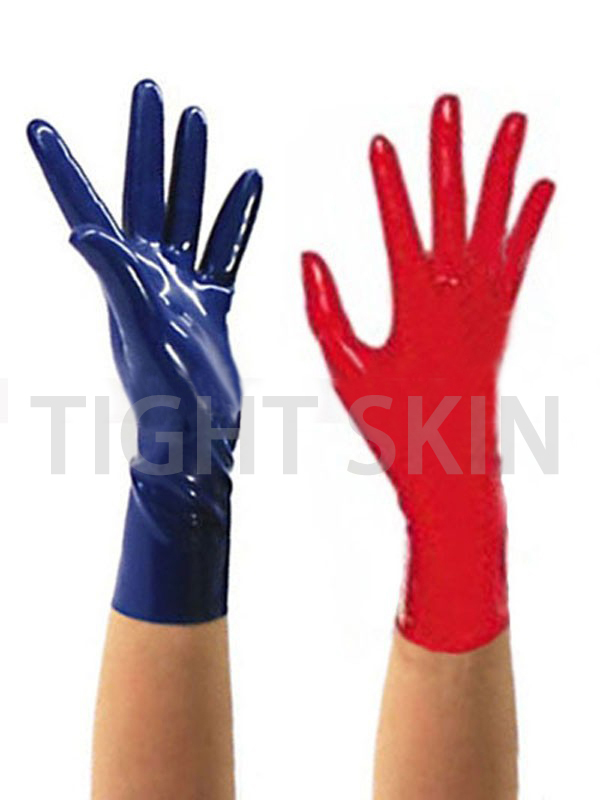 gloves Short latex