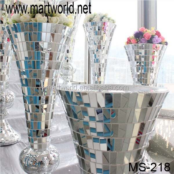 Plastic Wedding Pillars Columns For Sale Decorative