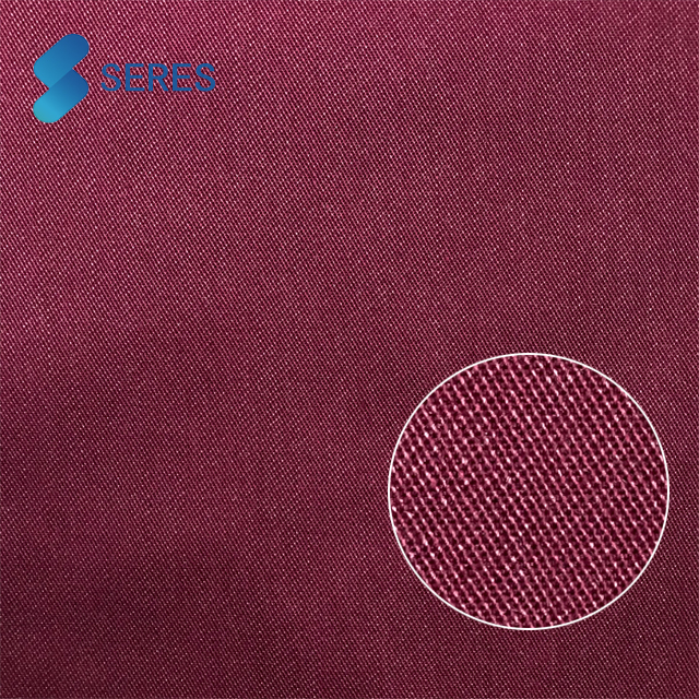stainless steel fiber fabric for shielding radiation proof curtains