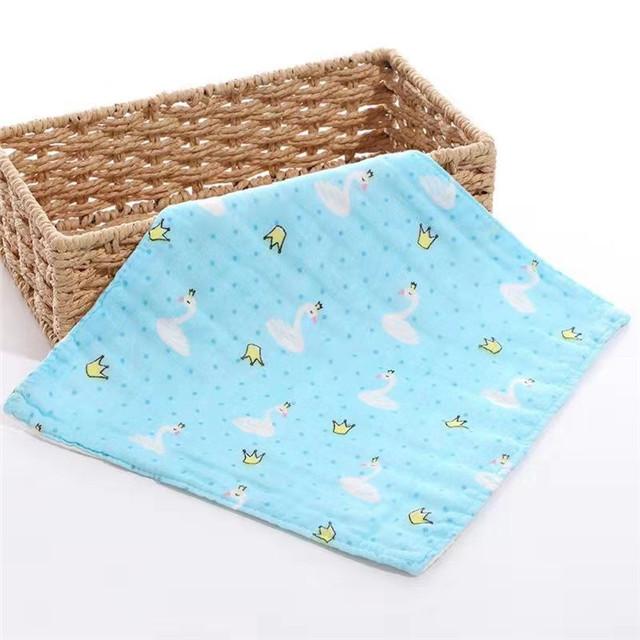 Wholesale organic 100% cotton gauze muslin fabric