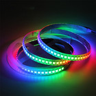 5050 Rgb Led Strip Rgbw Rgbrgb Rgb Led Strip 5050 Ws2811 Ws2813 5050 Addressable RGB Led Strip Rgbw Ws2812B 144 Led Pixel Strip