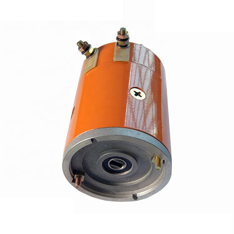 Автомобильный подъемник, подъемник грузовика, блок гидравлической мощности 12 В 24 В постоянного тока, двигатель насоса для багажника автомобиля
