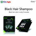 Hair Colors Anti White Hair Ammonia Free Ppd Free Colour Henna Based Hair Colors Shampoo