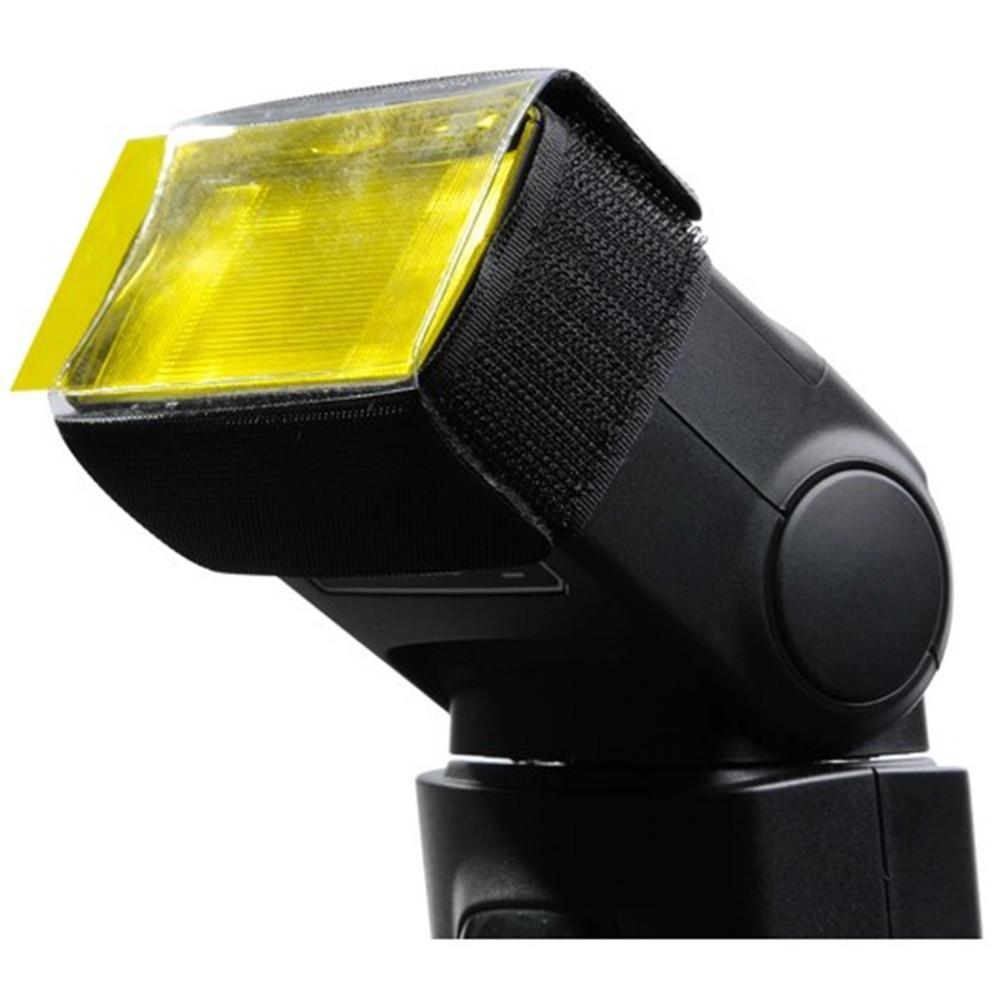 Godox SA-K6 מכונת העליון Flash קובץ מצורף קיט גם Softbox/מיני רפלקטור/חלת דבש/מסנן צבע/סוגר/ניסיון אישי קטן פלאש מצלמה ערכות
