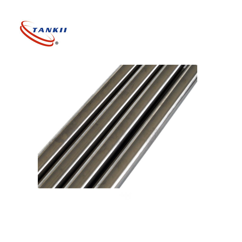 Good conductivity Pure Silver 9999 Round Bar/ Rod