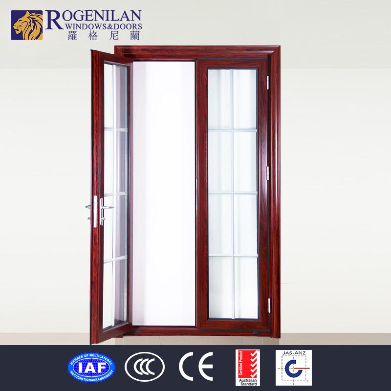 Rogenilan office interior double door with frosted glass - Interior doors with frosted glass inserts ...