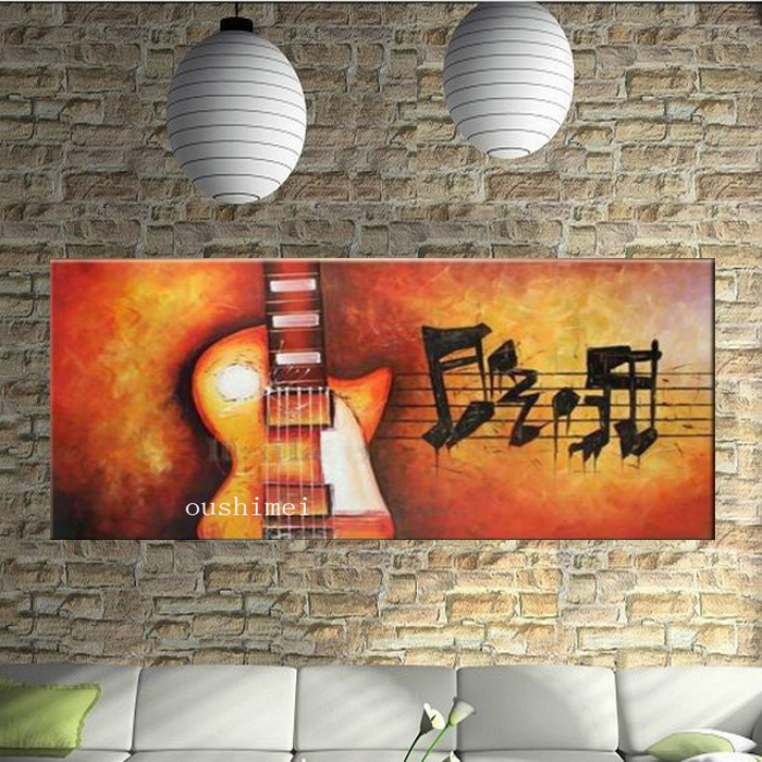 Handmade Abstract Modern Home Decorative Painting Sofa Backdrop Decor Picture On Canvas Oilpainting On Wall Art (No Frame)