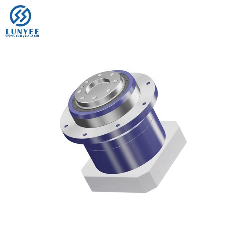 High Precision Low Backlash Servo Motor Planetary Gearbox