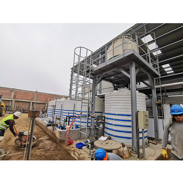 small medical glycerol processing plant coconut glycerin water purification system