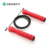 CrossFit Gym Training Aerobic Exercise Steel Cable Skipping Jump Ropes