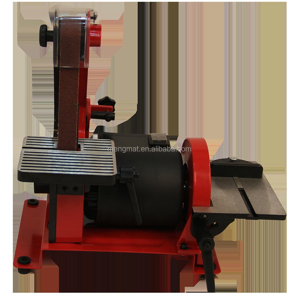 MM4113 1/3HP ленточный шлифовальный станок деревообрабатывающий ленточный шлифовальный станок