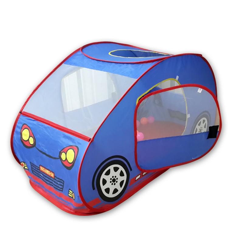 acheter enfant gar on cool portable super grande tente de voiture maison de jeu. Black Bedroom Furniture Sets. Home Design Ideas