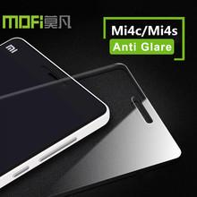 Xiaomi 4s mi4s glass mofi original xiaomi mi 4s phone screen protector 9H 2.5D tempered glass for 4s 5.0 phone snapdragon 808