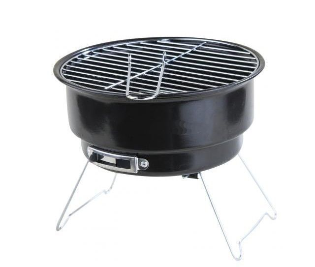 portable mini charcoal bbq grills with cooler bag buy portable bbq grill round bbq grill bbq. Black Bedroom Furniture Sets. Home Design Ideas