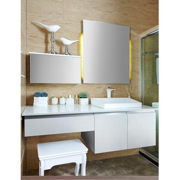 Oppein Fashion New Design Wall Mounted Modern Pvc Bathroom Cabinets Buy Bathroom Cabinets Pvc Bathroom Cabinet Modern Bathroom Cabinets Product On Alibaba Com