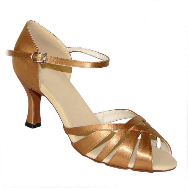 New Ladies High Quality Sexy Ballroom Dance Latin Shoes