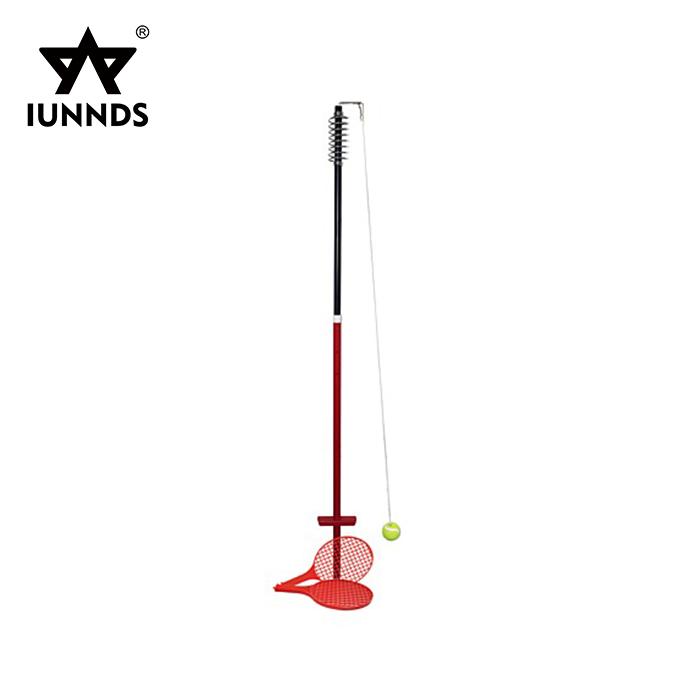 Китай, Лучшая цена, мини-тренировочный мяч для тенниса, игра swingball