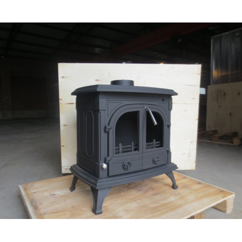 Cast Iron Free Standing Wood Stove With Two Doors For Sale Buy Cast Iron Stove Cast Iron Wood Stove Cast Iron Wood Burning Stove For Sale Product On Alibaba Com