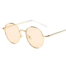 Женские очки, фирменный дизайн, овальная оправа из сплава розы, с принтом, женские оптические прозрачные линзы, унисекс, оправы для очков для...(Китай)