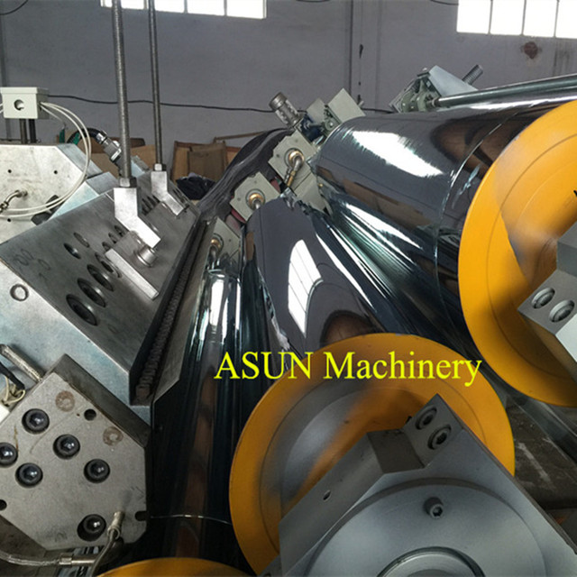PP PS Disposable Plastic Cup Production Line