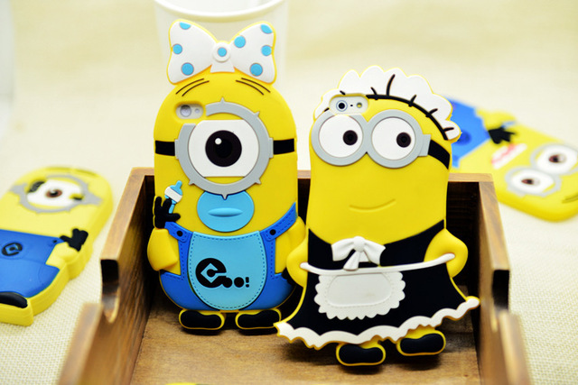 Coque Minion Iphone