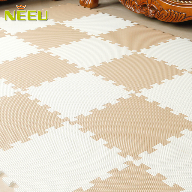 tatami tapete infantil 30 30 cm 9 teile satz teppich babyspielmatte kunststoff boden. Black Bedroom Furniture Sets. Home Design Ideas
