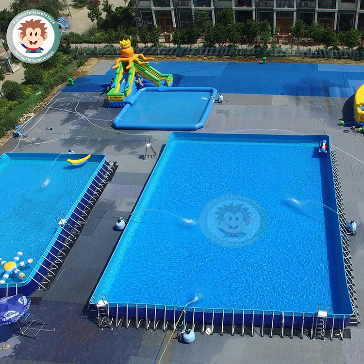 Large Inflatable Indoor Or Outdoor Pool For Sale With Swimming Pool Ladder Buy Swimming Pool Ladder Product On Alibaba Com