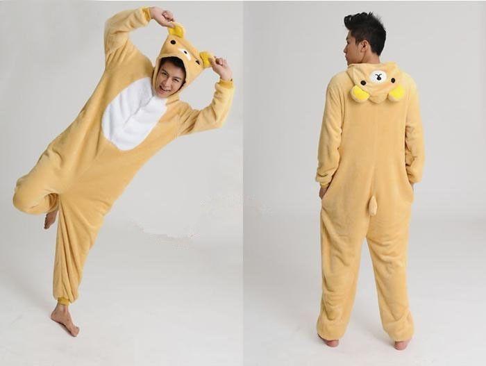 Lazyenemyruins — Мужские пижамы для вечеринок 17f068c2aca8a