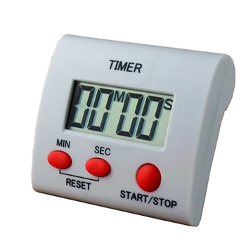 Customized new digital stop watch Timer