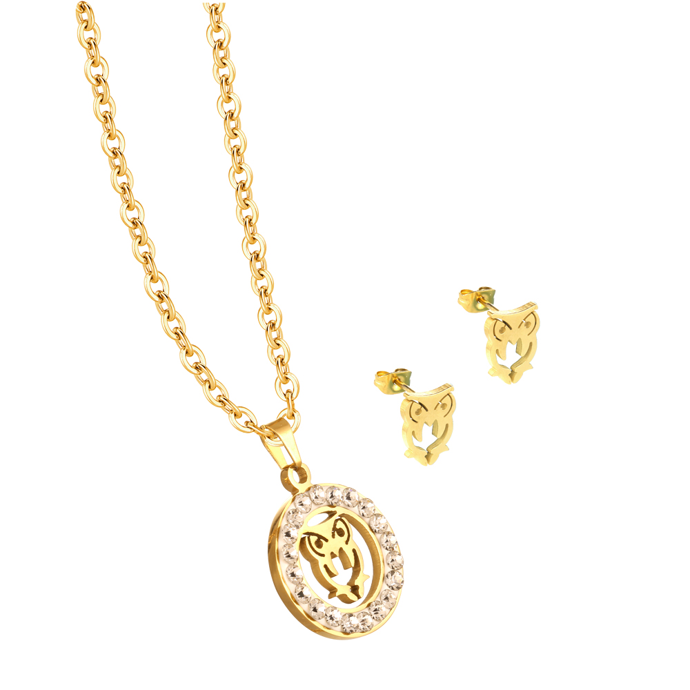 New Coming Unique Rose Gold Owl Pendant 20 Grams Gold Necklace Designs In Stock Buy Rose Gold Pendant 20 Grams Gold Necklace Designs Owl Pendant Product On Alibaba Com